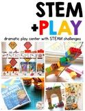 STEM plus PLAY Construction Theme