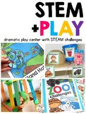 STEM and Dramatic Play