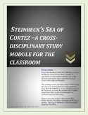STEINBECK'S SEA OF CORTEZ