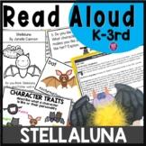 Stellaluna Activities Week Long Interactive Read Aloud wit