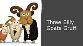 STEM: 3 Billy Goats Gruff Bridge Challenges