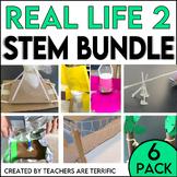 Real Life Adventures STEM Challenge 6-Pack Bundle 2