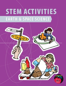 STEM Activities: Earth & Space Science