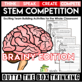 STEM Activities | GROWTH Mindset | Brainy | Outta the Box