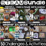 STEM Activities Bundle
