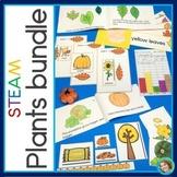 STEM Activities Bundle Apples Pumpkins Fall Leaves and Beans