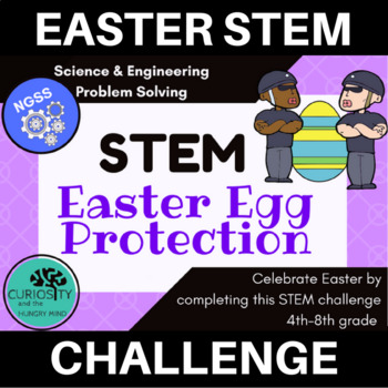 STEM Activities Easter Egg Protection