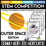 STEM Activities and Challenges | Outer Space | Space Theme