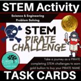 STEM Activities Pirate Challenges