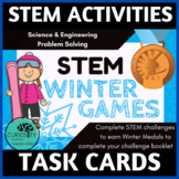 STEM Activities - WINTER GAMES