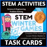 STEM Activities - WINTER SPORTS