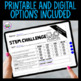 STEM Challenges for the ENTIRE YEAR Bundle (w/ Christmas Around the World STEM)