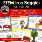 STEM Activities in a Baggie: Fall Edition