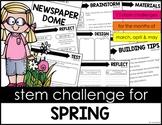 STEM Activity - 15 Challenges - Spring