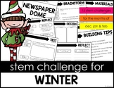 STEM Activity - 15 Challenges - Winter