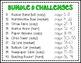 STEM Activity - 20 Challenges BUNDLE