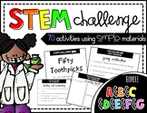 STEM Activity - 70 Challenges