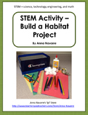 STEM Activity - Build a Habitat