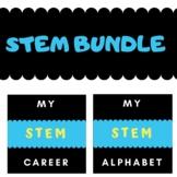 STEM Activity Bundle with Bounus Bookmarks