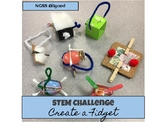 STEM Activity - Create a Fidget