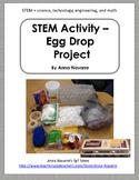 STEM Activity - Egg Drop Project