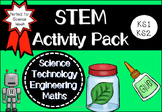 STEM Activity Pack