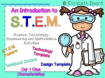 STEM Activity Packet