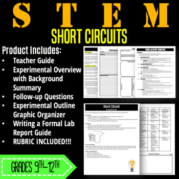 STEM Activity-Short Circuits