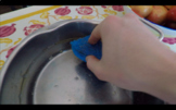 STEM Activity for Remote Learning: Oil Spill Challenge