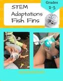 STEM Adaptations- Fish Fins with Sphero