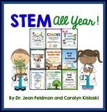 STEM All Year Bundle