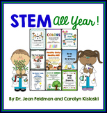 STEM All Year Bundle
