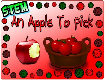 STEM An Apple To Pick