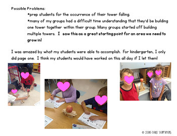 STEM Apple Project
