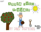 STEM Apple Project