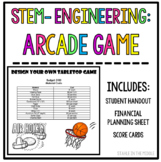 STEM: Arcade Game
