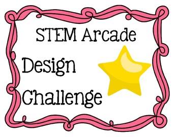 STEM Arcade: School-wide STEM Challenge with Prezi