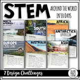 STEM Around the World in 10 Days