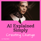 STEM Challenge: Artificial Intelligence Explained Simply