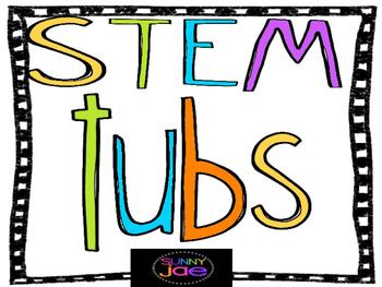 STEM tubs