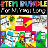 STEM BUNDLE For All Year Back to School Fall Winter Spring
