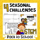 STEM Back To School Fun Pack