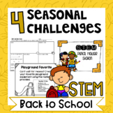 STEM Back To School Fun Pack