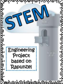 STEM Challenge: Based on Fairy Tales