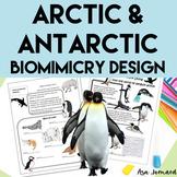 Arctic and Antarctic - STEAM
