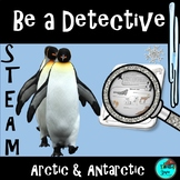Arctic and Antarctic - Project Based Learning, Biomimicry,