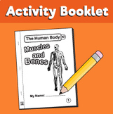 STEM Beginner Booklet - The Human Body - Muscles and Bones