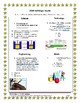 STEM Bell Ringers/ Warm Ups 5.1 -