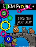 STEM Billy Goats Gruff