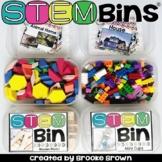 STEM Bins® / STEAM Bins®